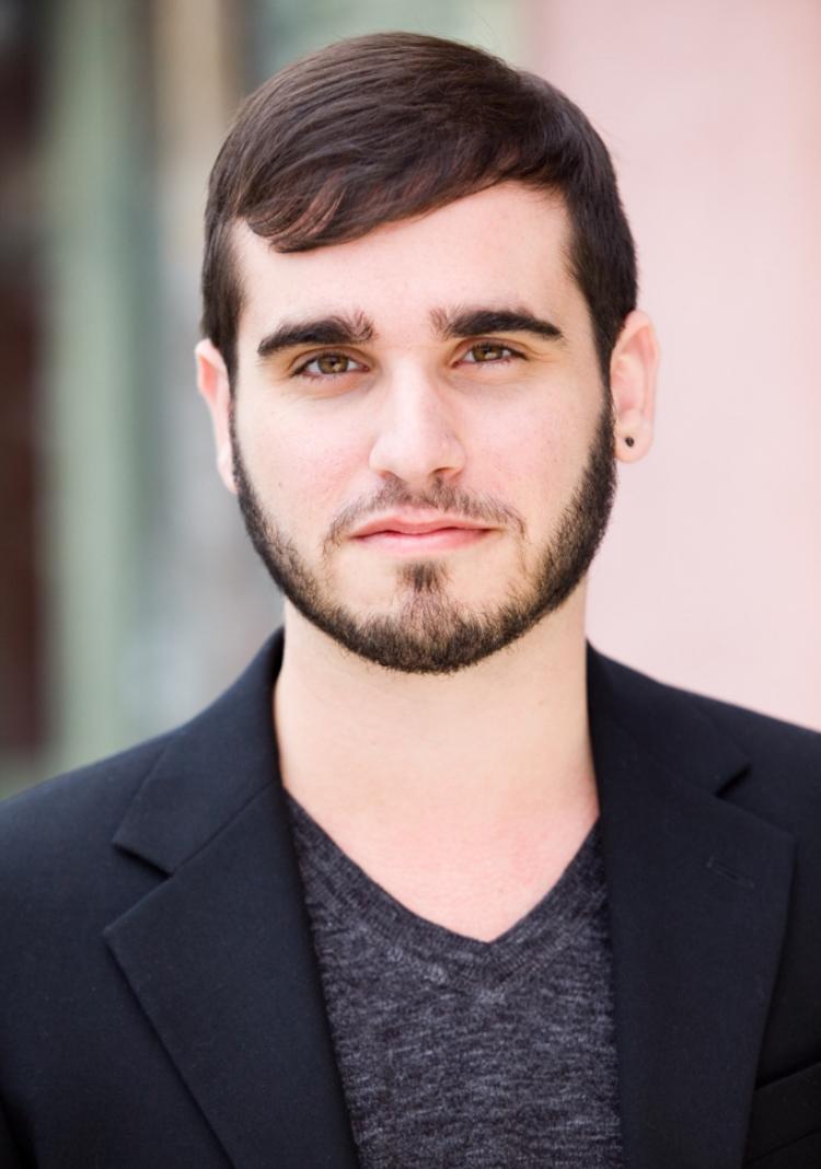 Dylan Morrongiello  Don Curzio