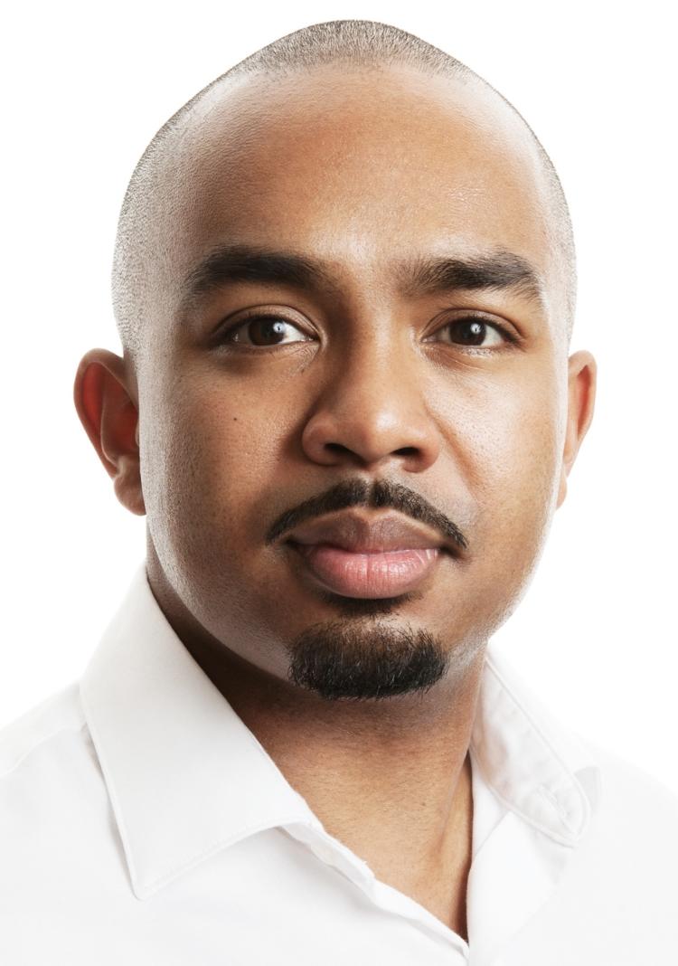 Martin Bakari  Mario's Father