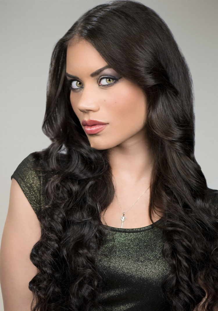 Ginger Costa-Jackson Moll