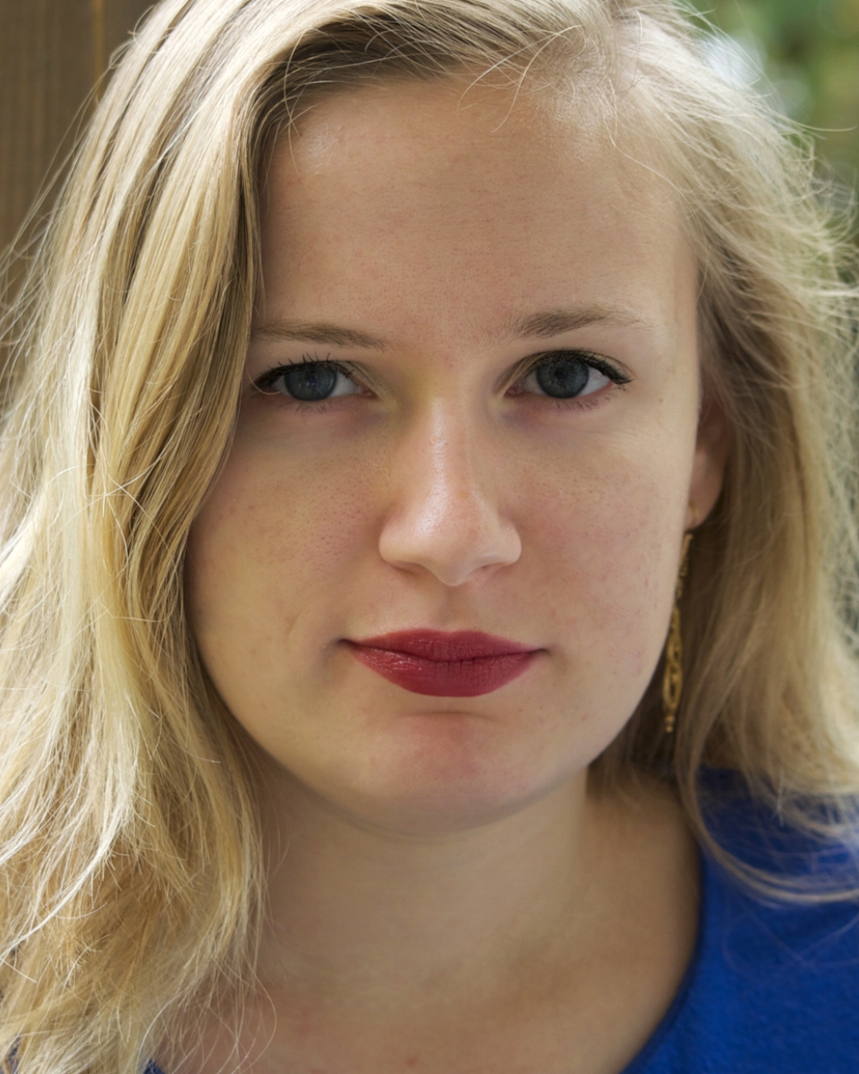 Emily Cuk Director