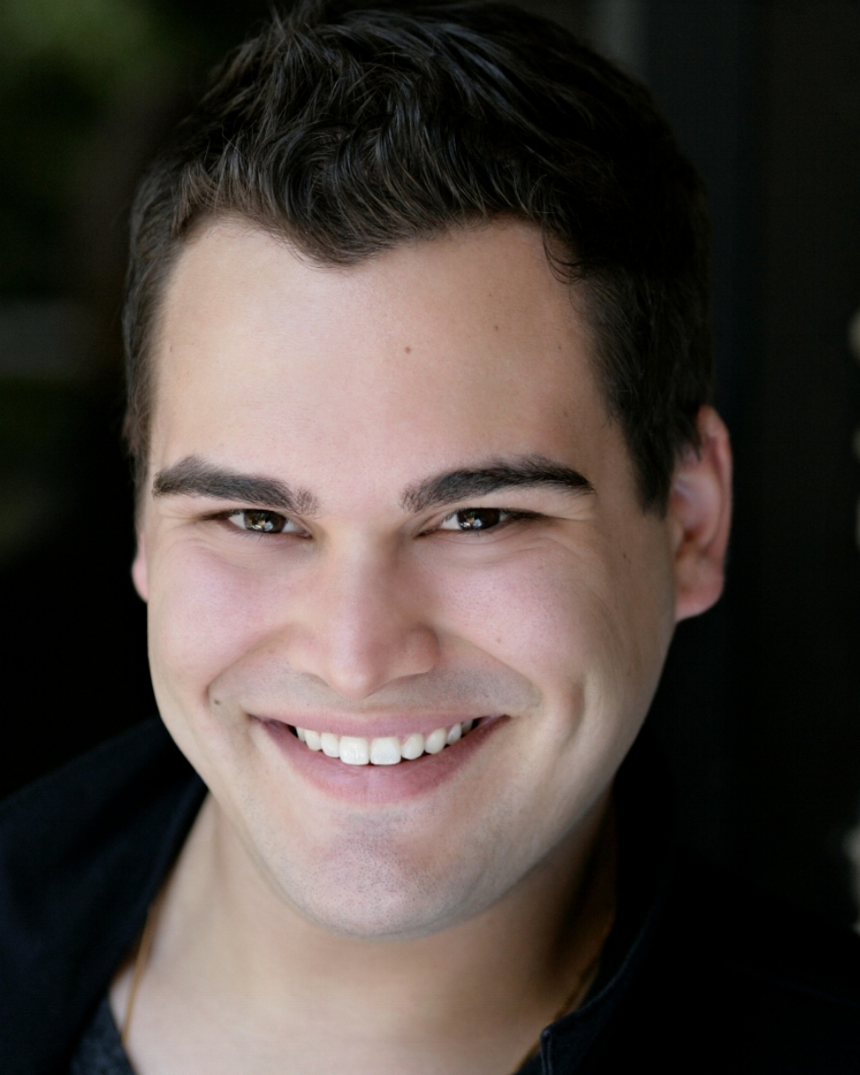 Michael Anderson Tenor
