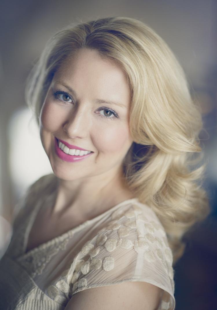 Maureen McKay  Zémire