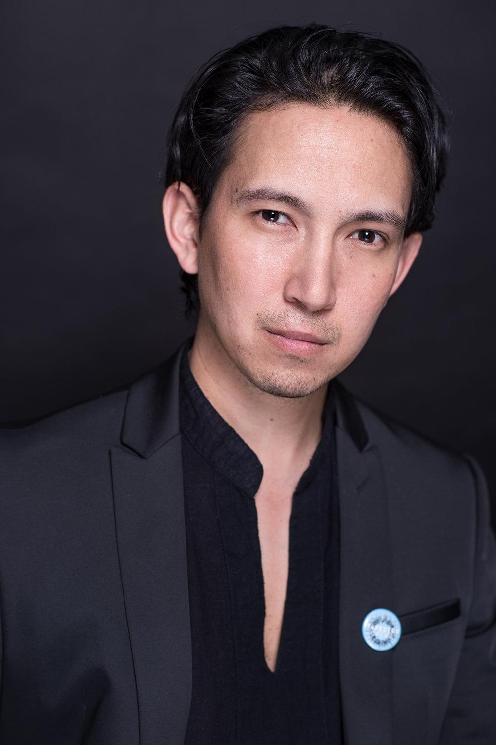 MICHAEL HIDETOSHI MORI
