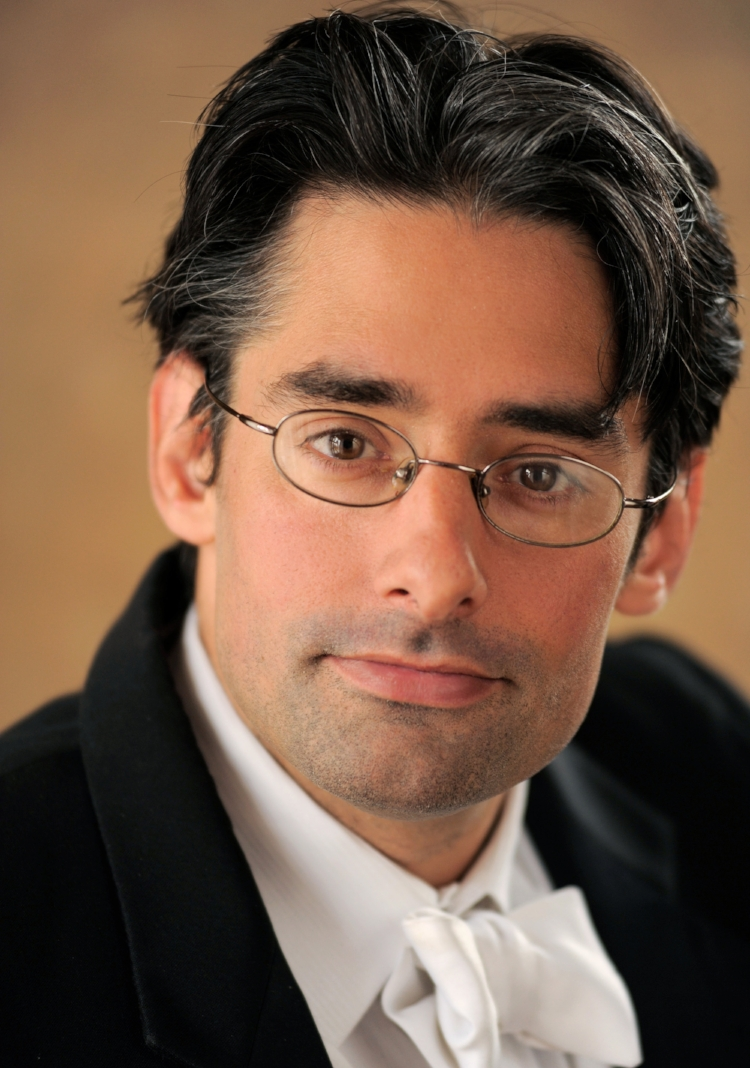 Anthony Barrese  Conductor
