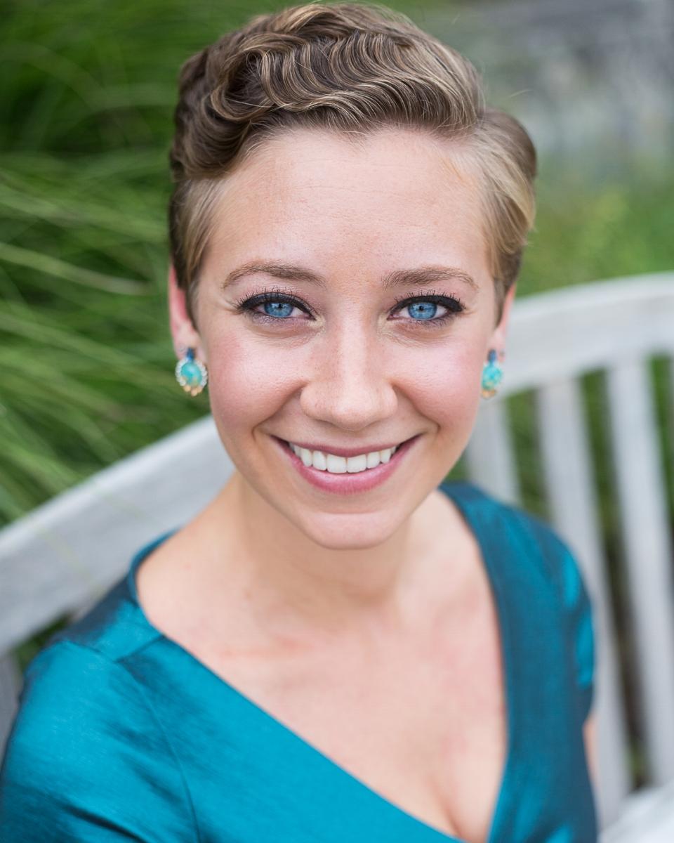 Rachel Mikol Studio Artist Soprano Buffalo, NY