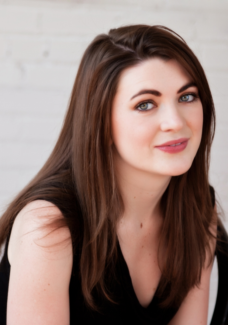 Ellen Leslie  Anna Gomez