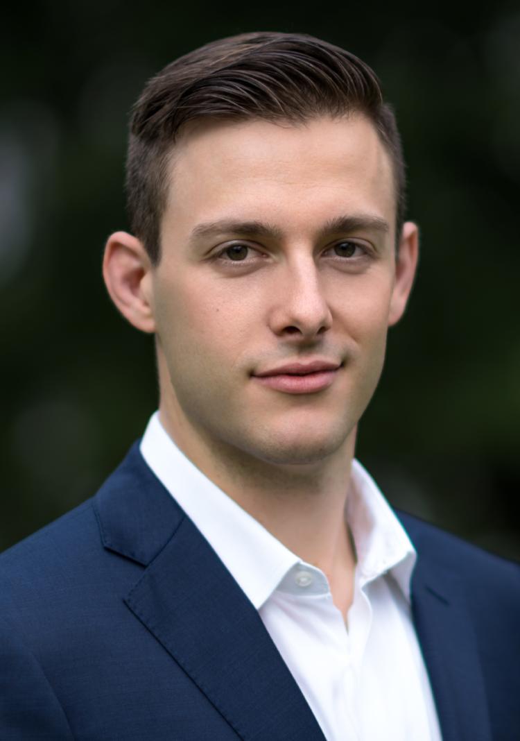 John Tibbetts Prince Gabriel III of Belgium's Trainer's Son (Vinkensport)