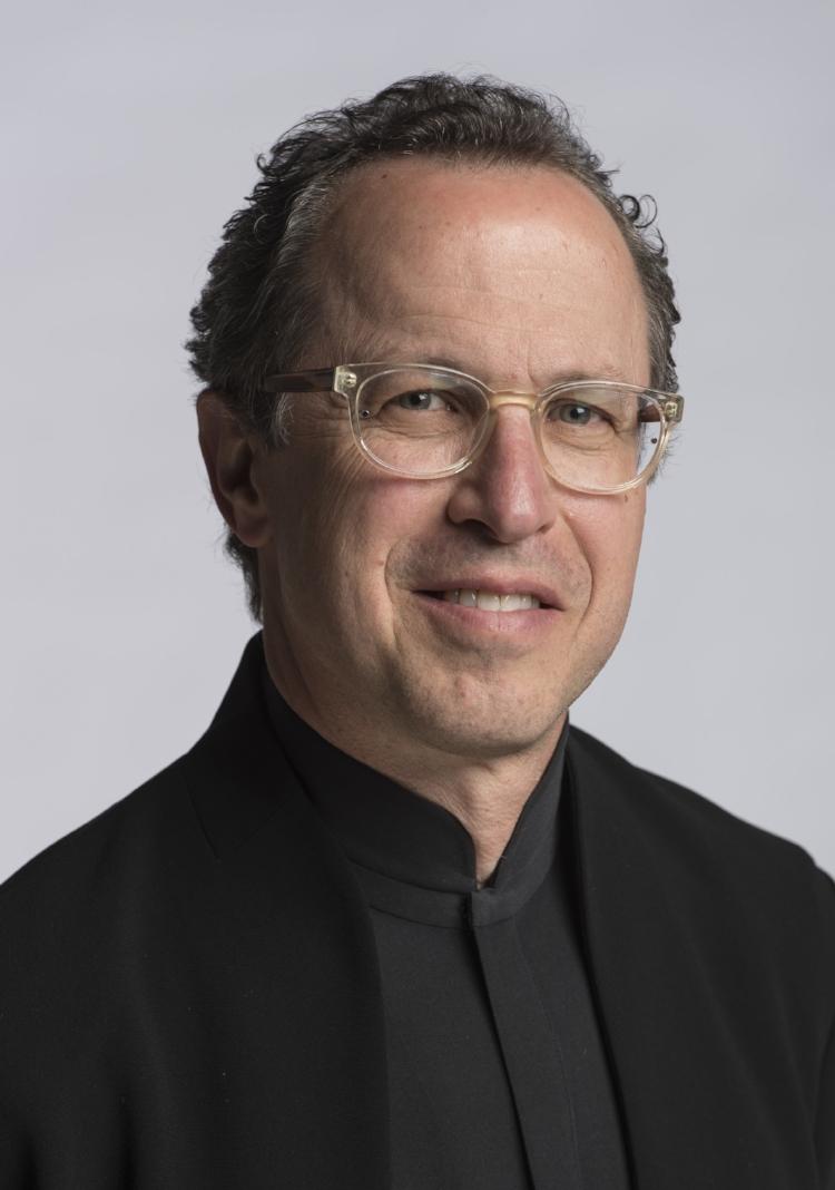 David Alan Miller  Conductor