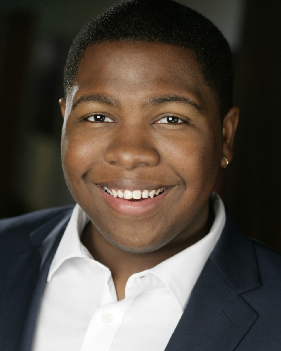 Brandon Bell  Bass Baritone Suffolk, VA