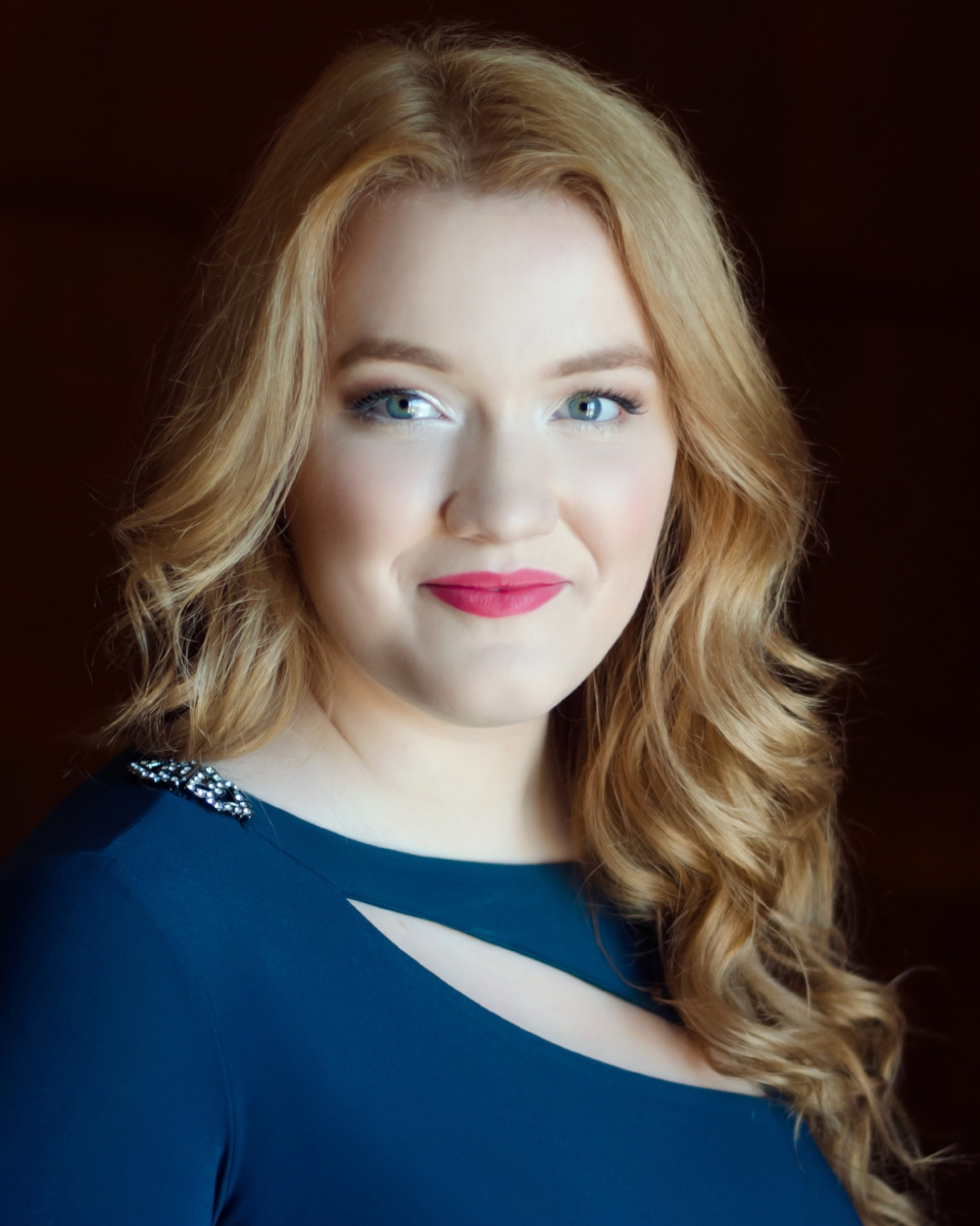 Maire Therese Carmack  Mezzo Soprano Colorado Springs, CO