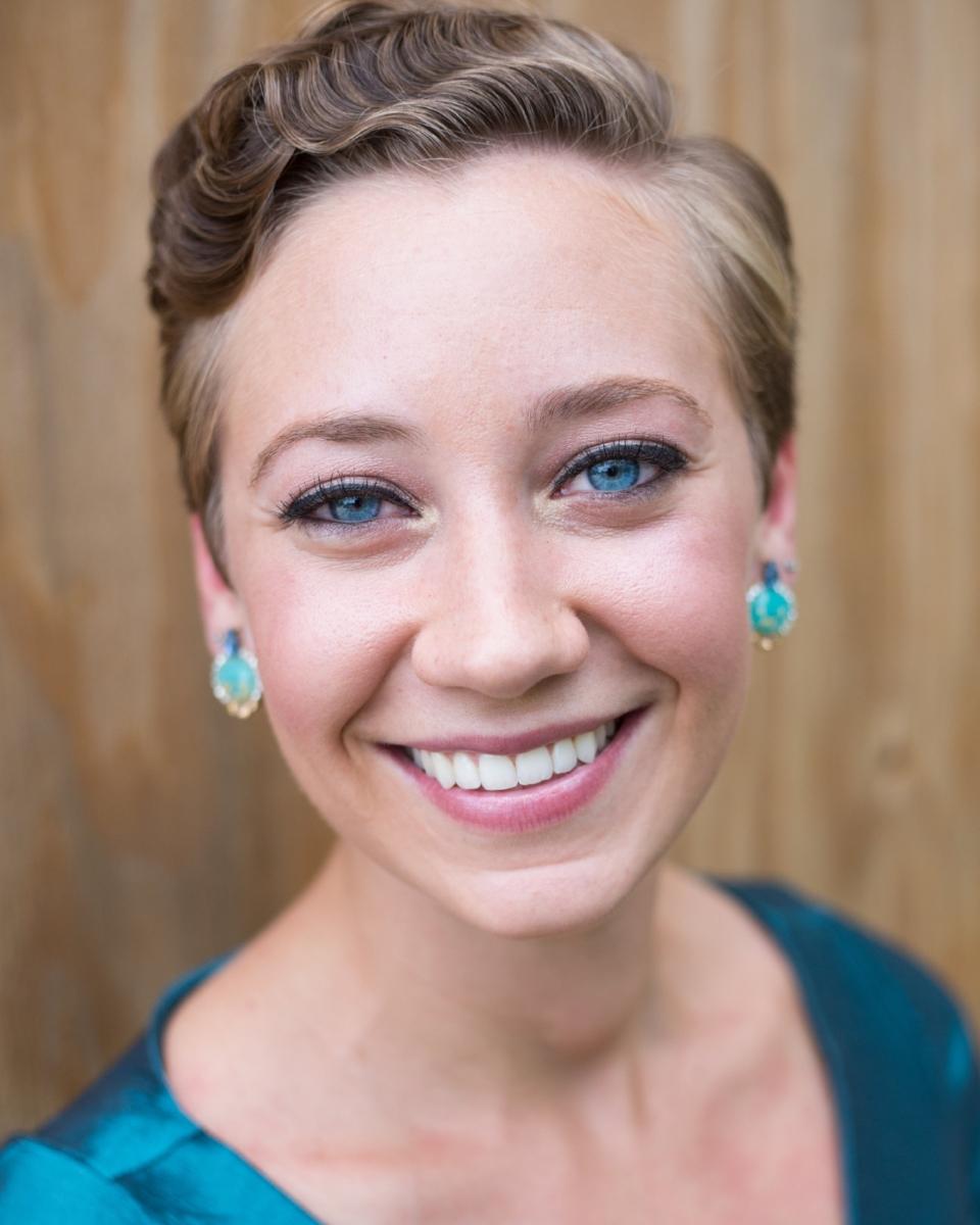 Rachel Mikol  Soprano Buffalo, NY
