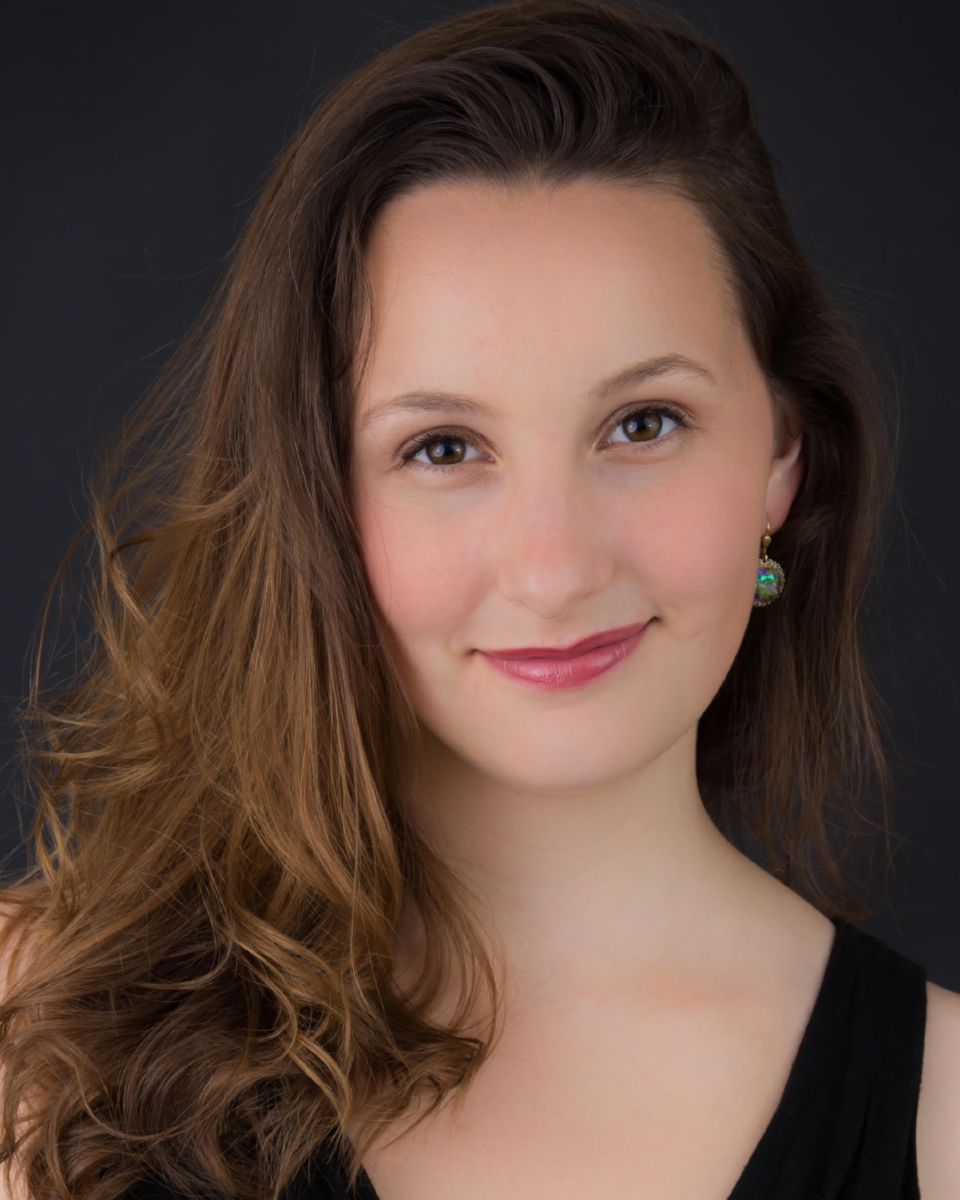 Jessica Toupin  Soprano Dracut, MA