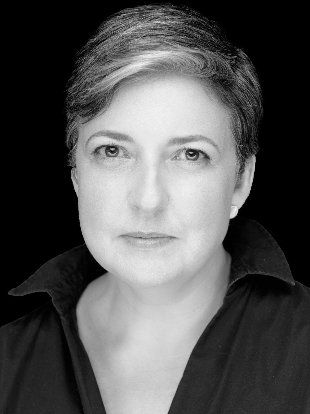 Emma Griffin  Director