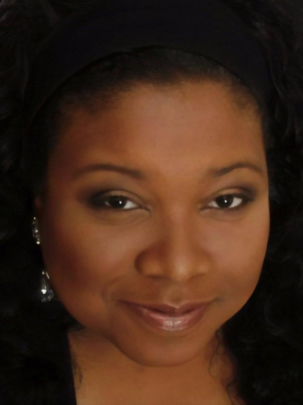 Cierra Byrd  Witch (Breadcrumb Cast)