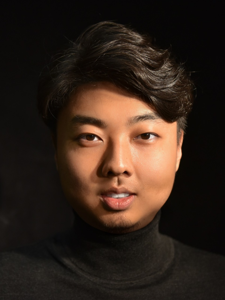 WooYoung Yoon  Tenor