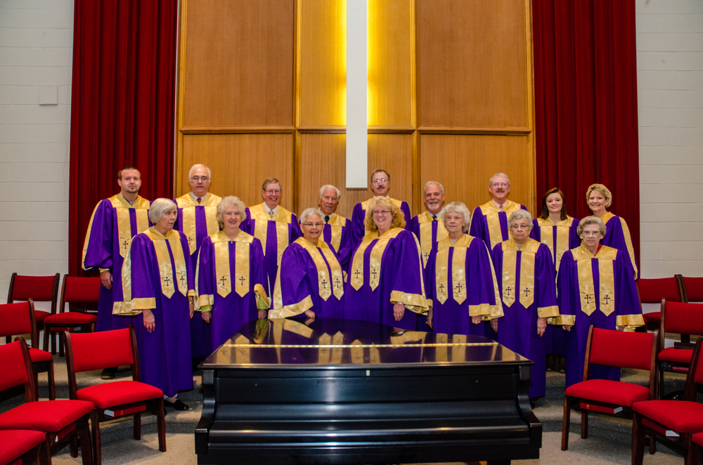 Adult Choir