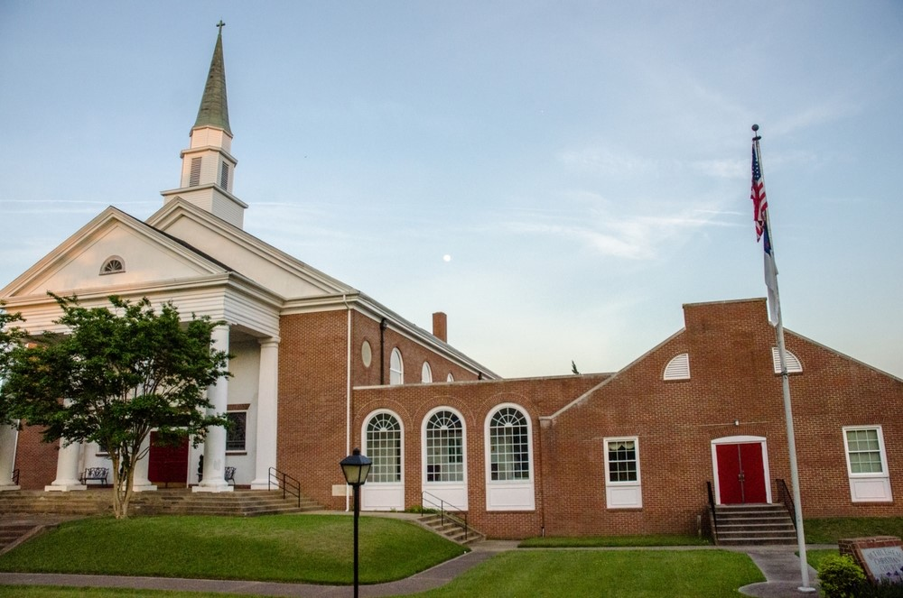 Bethlehem Christian Church | Suffolk, Va