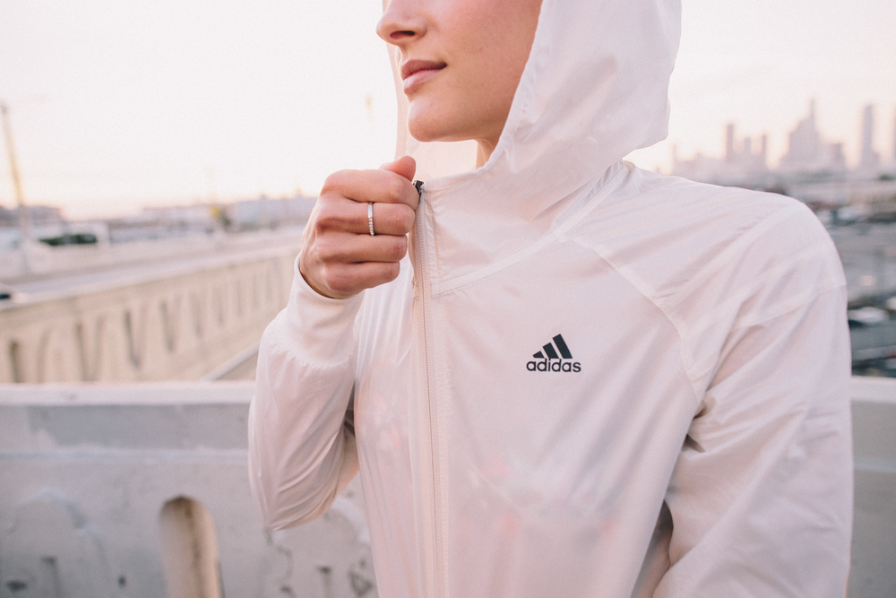 client adidas photographer Matthew Brush