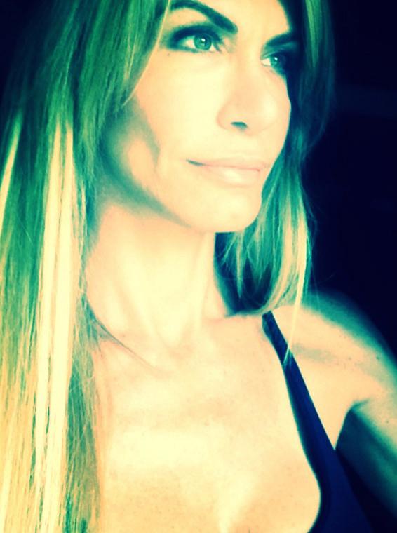 """Selfie"" Elissa Tracy"