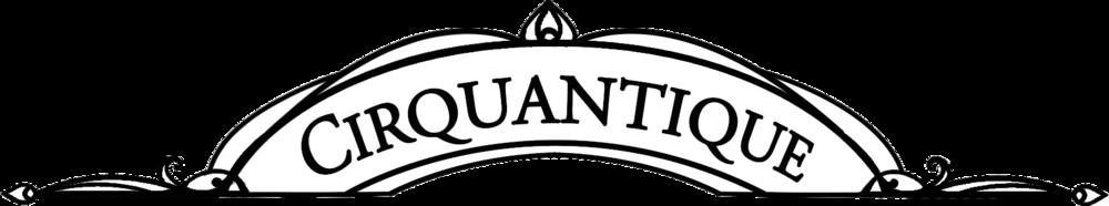 Cirquantique Logo
