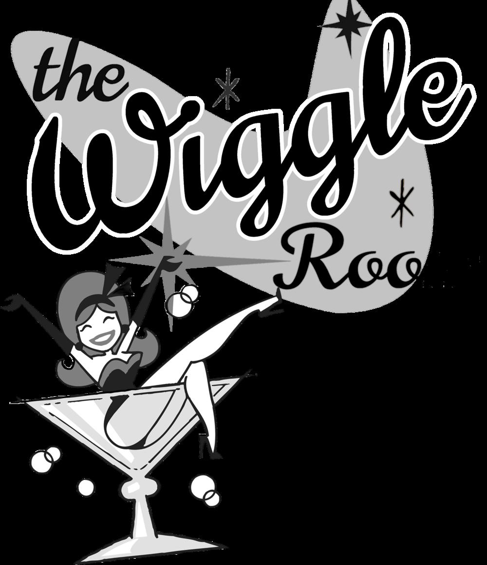The Wiggle Room Logo