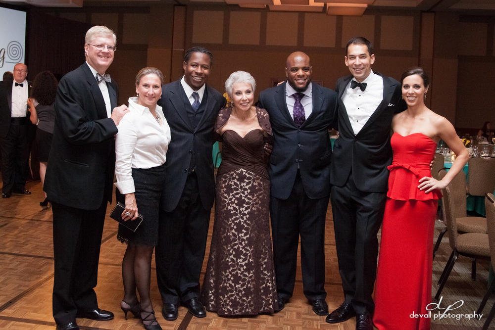 The 9th Annual A Sterling Event Gala A Silver Lining Foundation 2013