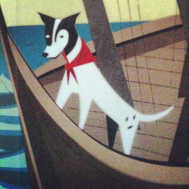 Woof. (Taken with Instagram)