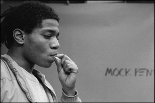 onestbien :     Basquiat