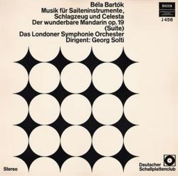 monoscope: Project Thirty-Three: Musik Für Saiteninstrumente (Decca)