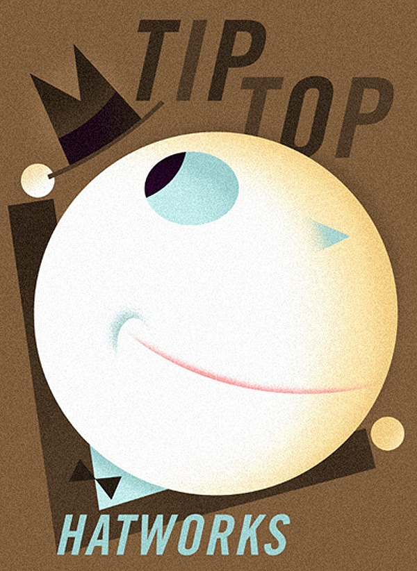 paganlovefest: Bob Staake