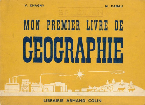 mon 1 livre de geo p1 by pilllpat (agence eureka) on Flickr.