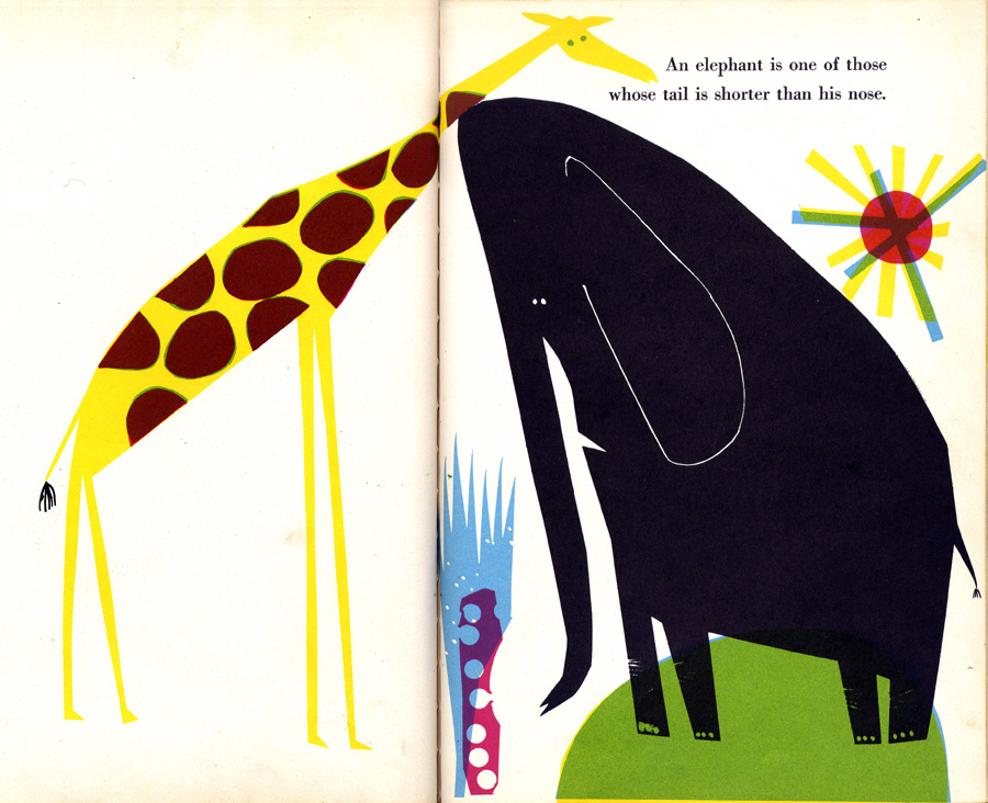 fuckyeahchildrensbooks: A Tail is a Tail written by Katherine Mace illustrated by Abner Graboff