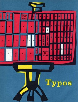 iconoclassic :     typos (by  Ray Garrod )