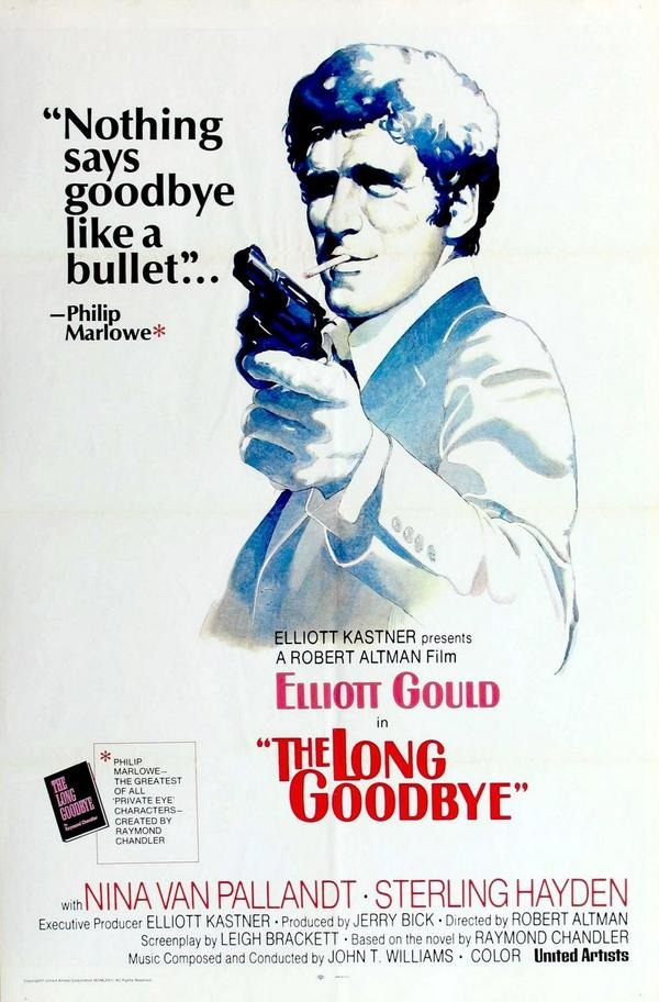 mrthell: The Long Goodbye (1973, dir. Robert Altman)