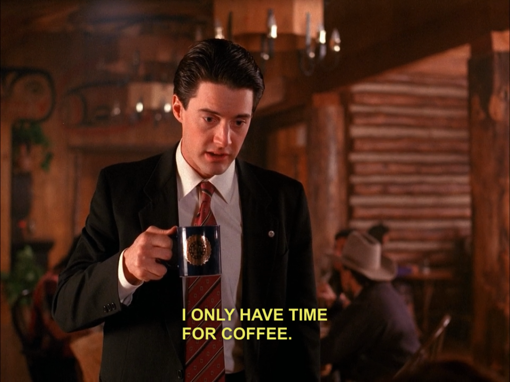 illuminatobene: juniatwork mi faccio un caffé