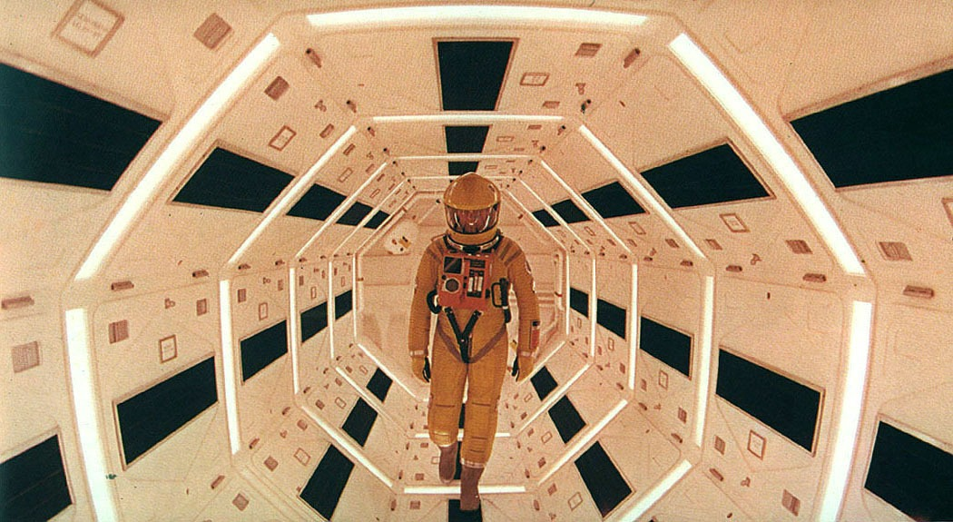 richardpayment :     2.  There are some extremely odd things about this mission.       2001: A Space Odyssey