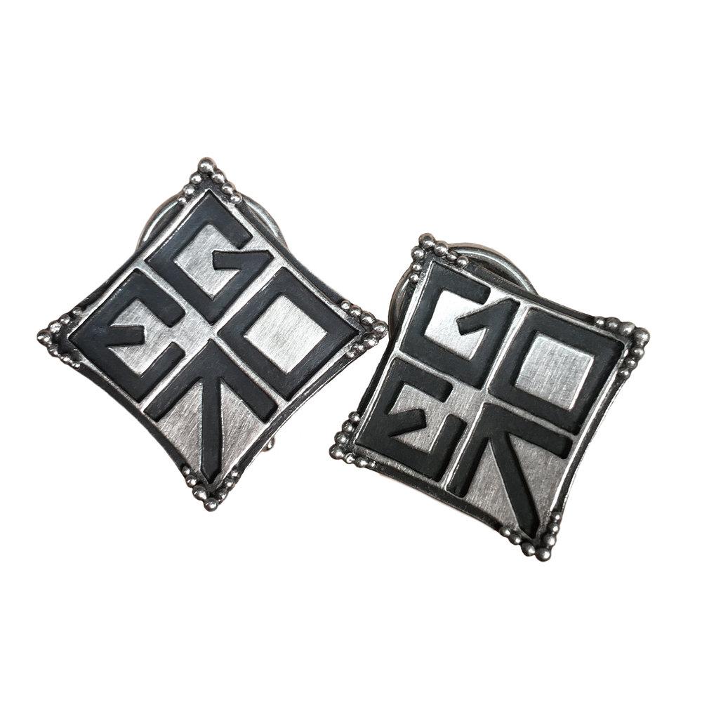 EGOT Earrings