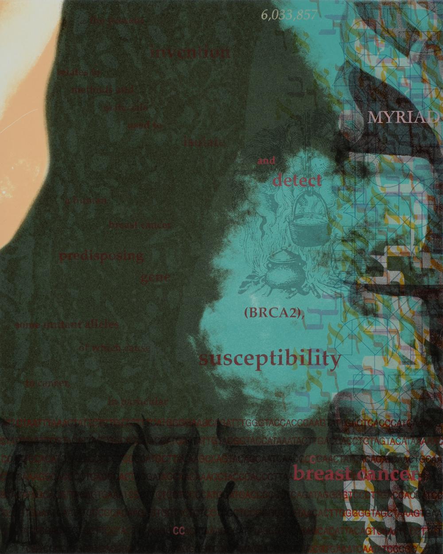 BRCA2: Myriad Susceptibilities 4