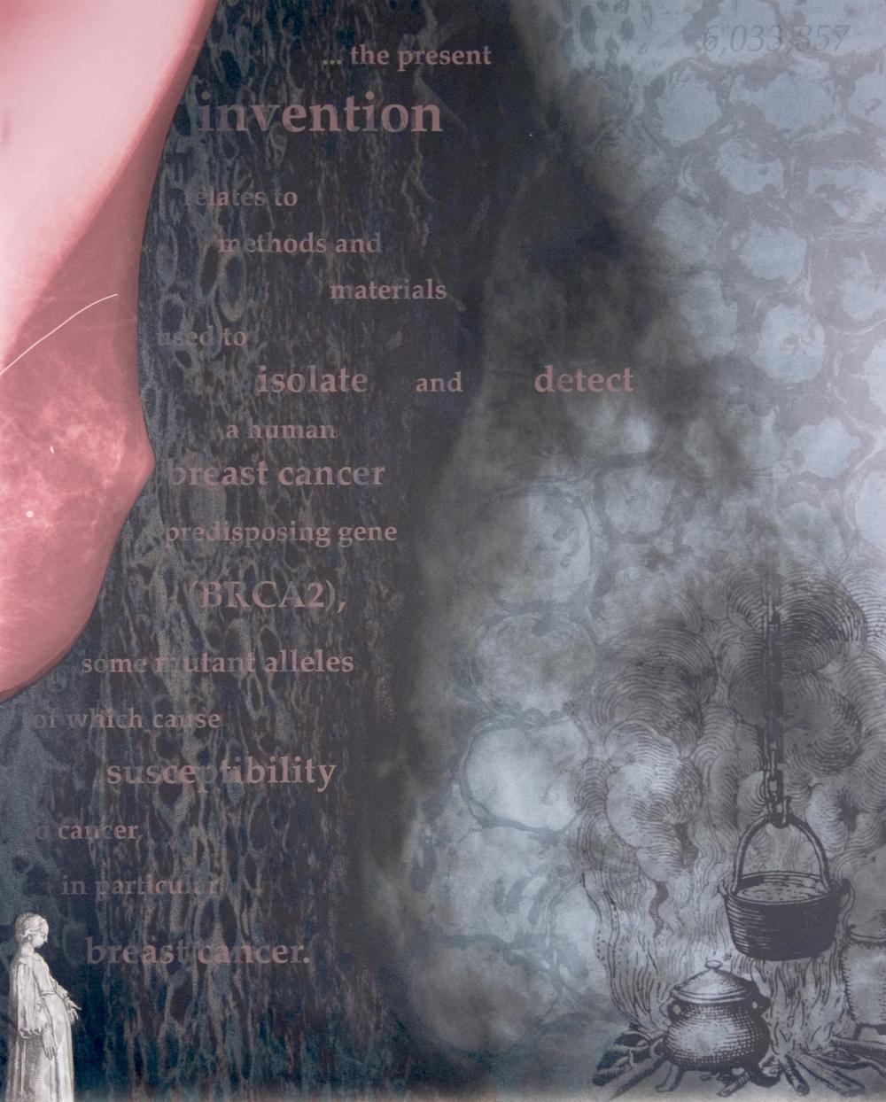 BRCA2 Myriad Detections I