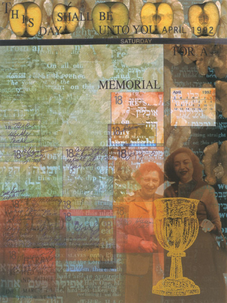 April 18: Memorial