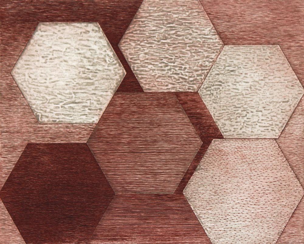 Essential Patterns of Perception: Six (3)