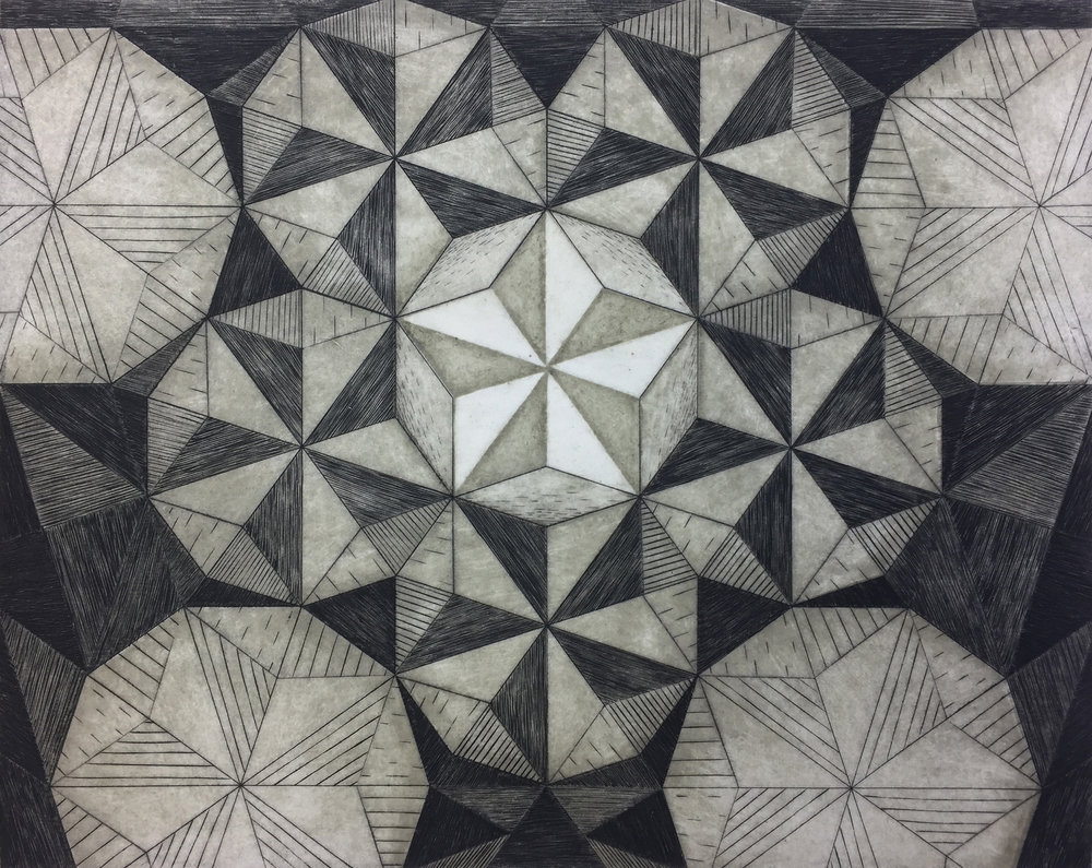 Essential Patterns of Perception: Ten (3)