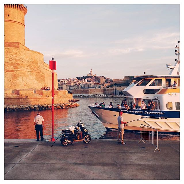 Marseille lifestyle 🤟
