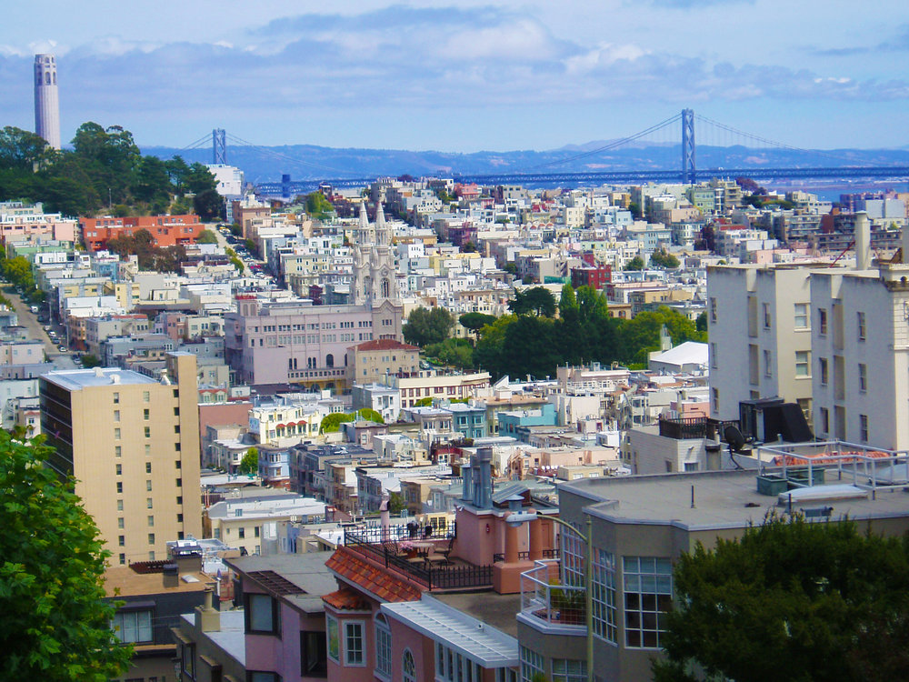 San Fransisco - Enhanced