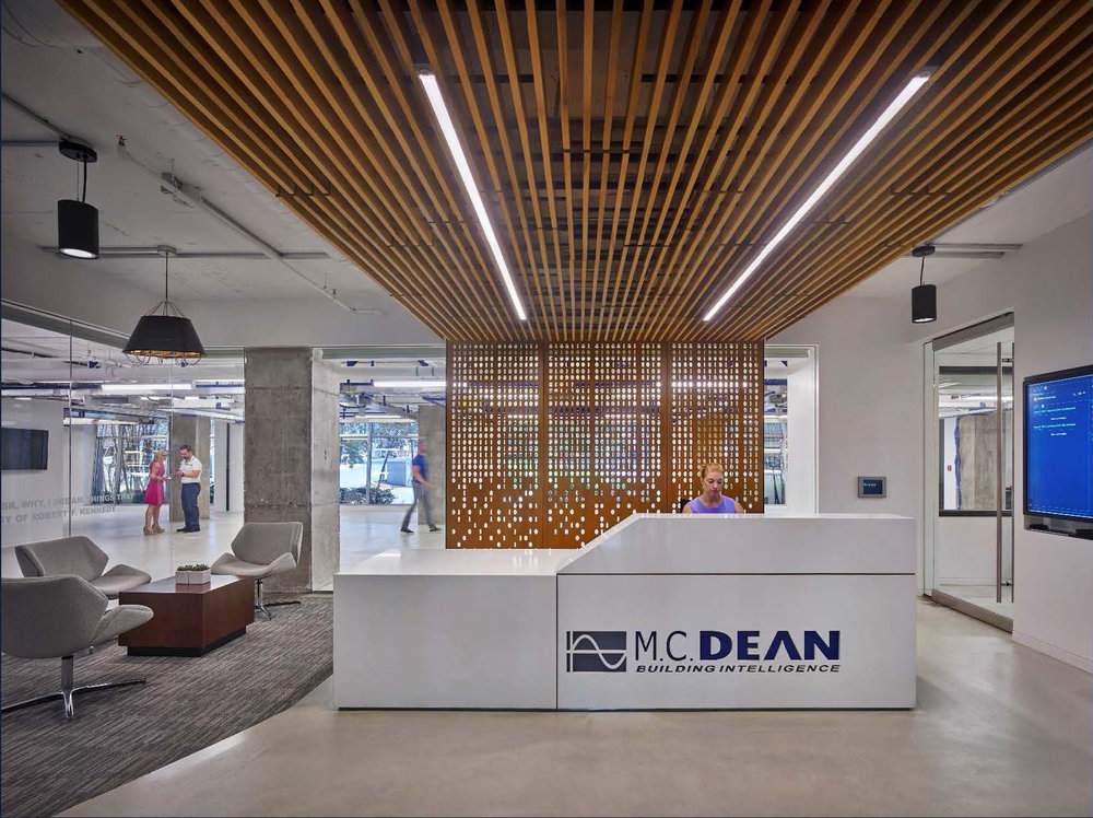 MC Dean Corporate HQ