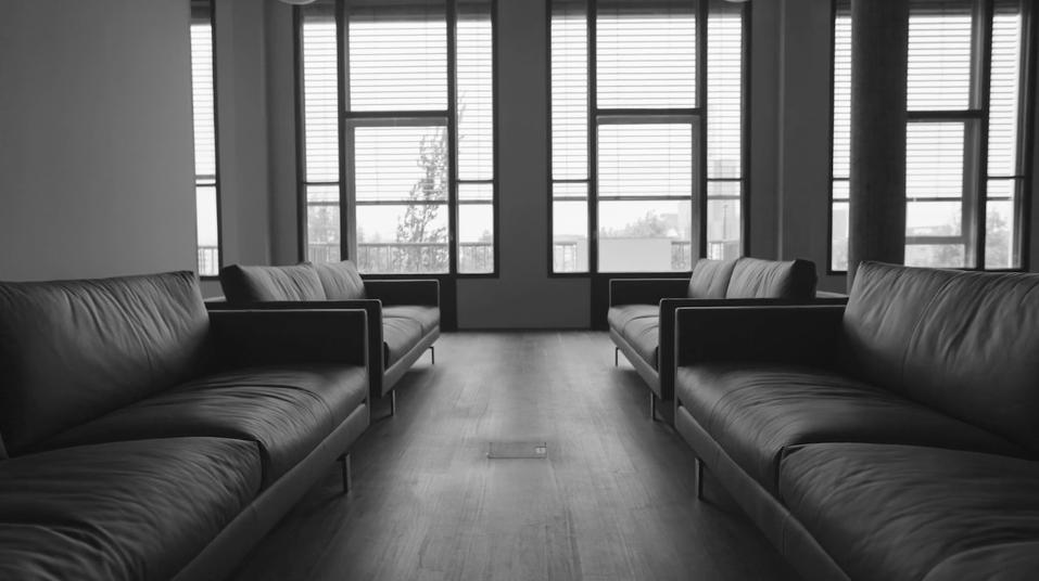 Kaan Architects - Office Teaser