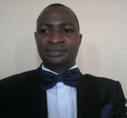 NAME: Dr. Adenegan K.E. DEPARTMENT: Mathematics ROLE: Secretary 08036576466