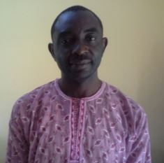NAME: Olajide M.S   DEPARTMENT: Computer Science   ROLE:  Member 07035042664