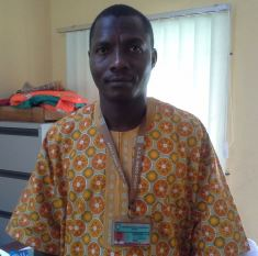 NAME: Dr. Adenodi R.A DEPARTMENT: Physics ROLE:  Member 07035042664