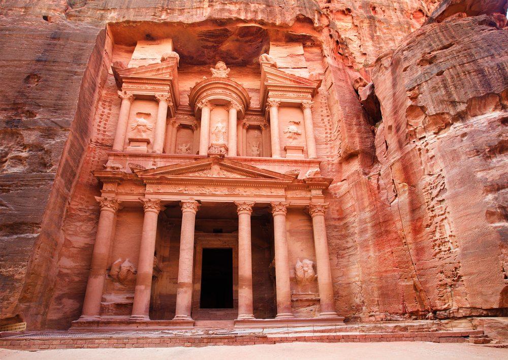The Petra Museum